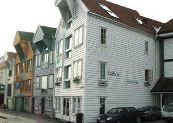 Østervåg 45, Leil 2 – Stavanger