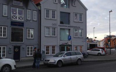 Østervågkaien 25, Leil.2 – Stavanger